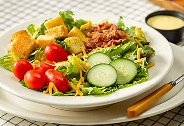 Punjab Garden Salad